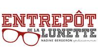 EntrepotLunetteLogo